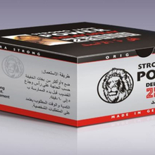 OEM Strong Lion Power 28000 Delay Spray