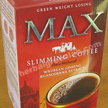 Fast Slimming Coffee