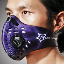 Anti-Virus PM2.5 H7N9 Activated Carbon Dust Mask