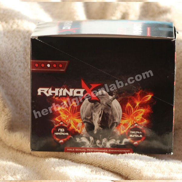 Rhino X Male Sexual Performance Enhancement